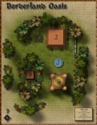 Borderlands Oasis