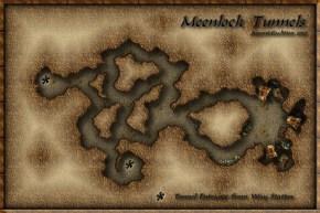 Meenlock Tunnels