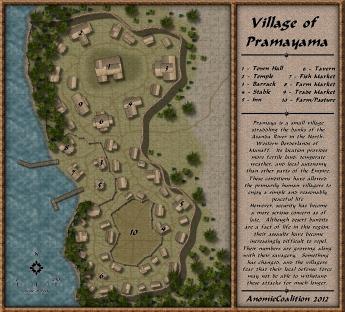 Village of Pramayama_v3