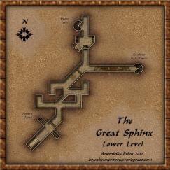 Great Sphinx