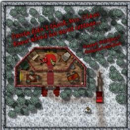 Santa's Cottage