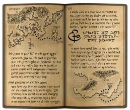 Oivalfs Journey