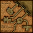 Map 3a - Under Ni-Malowa