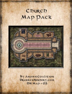 Cover for DTRPG