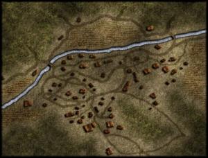Random Village