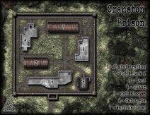 Sample - Prison Grounds